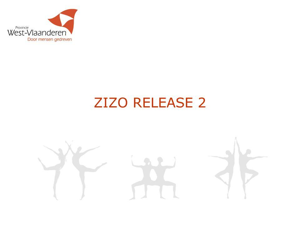 ZIZO RELEASE 2