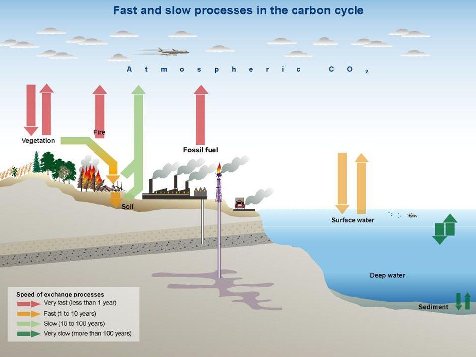 9 Oorzaken Klimaatverandering >