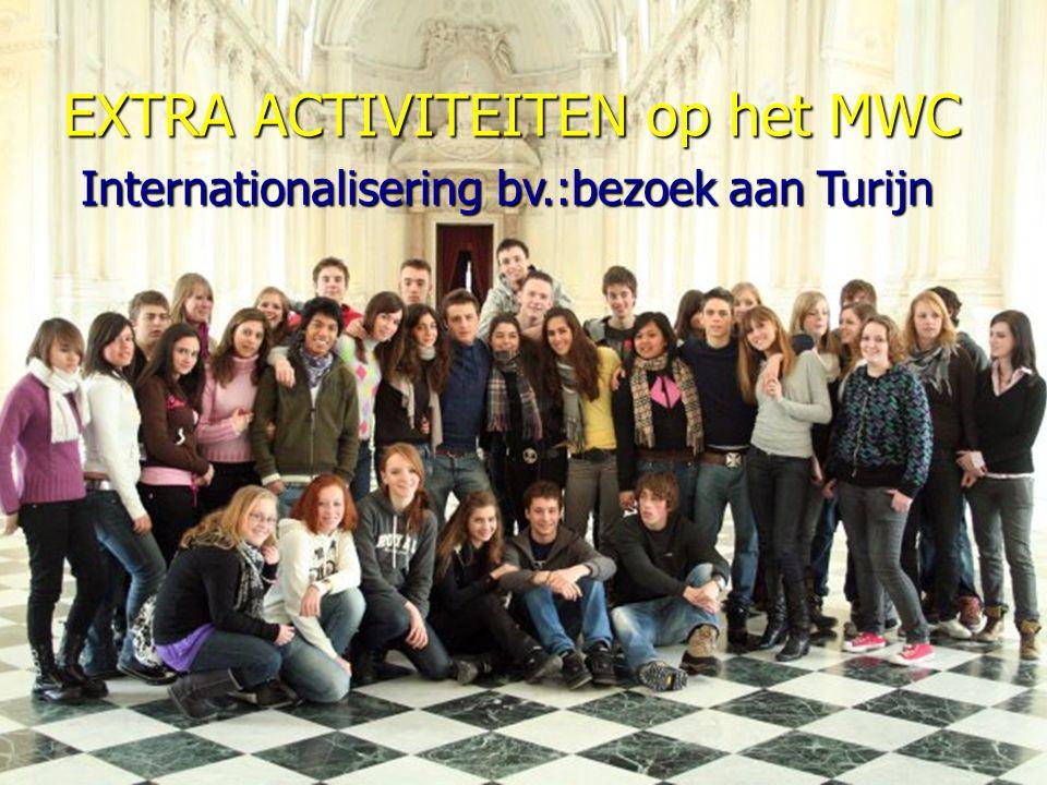 Internationalisering bv.:bezoek aan Turijn