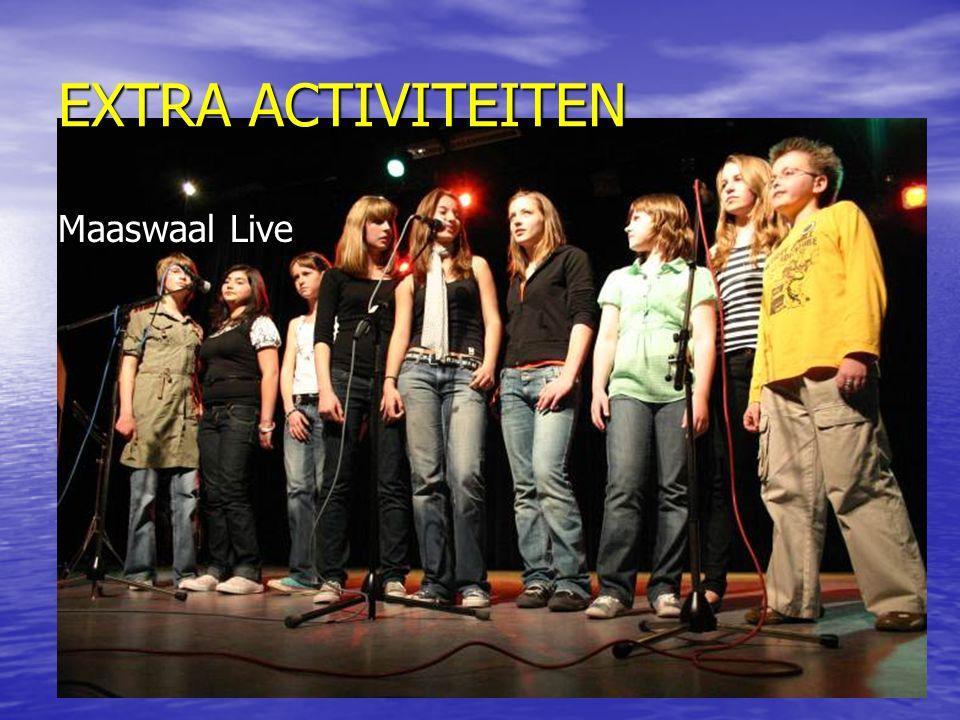 Maaswaal Live