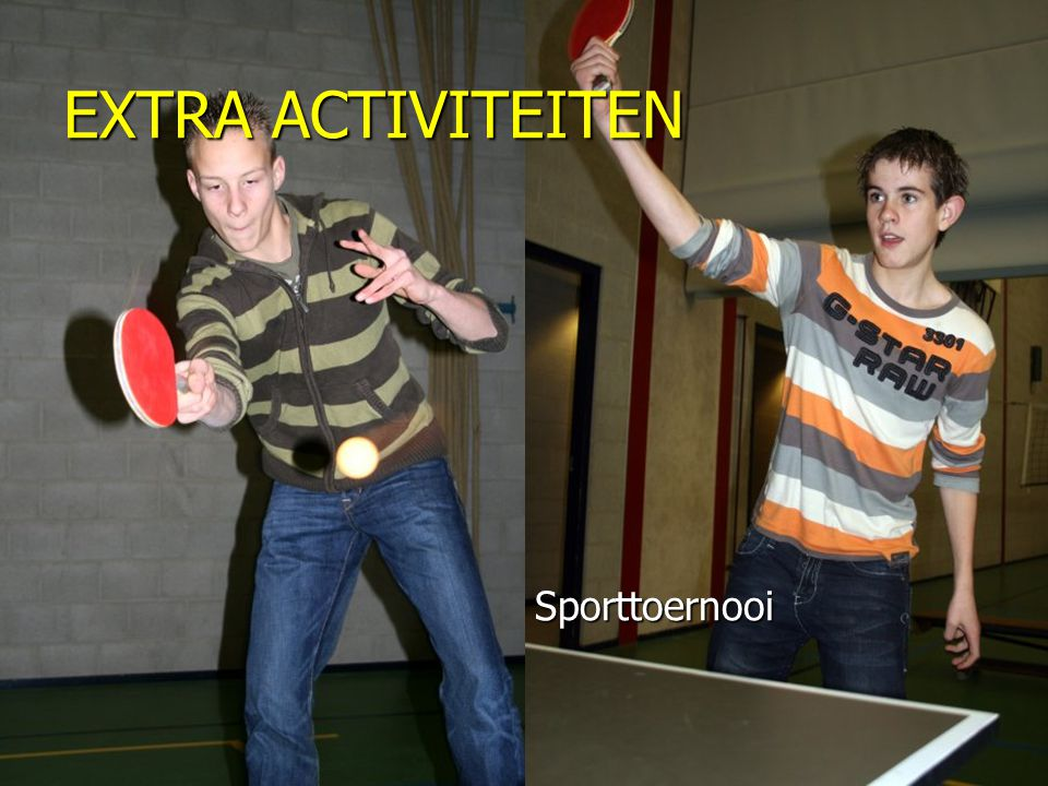 Sporttoernooi
