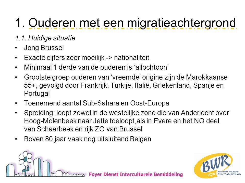 1.Ouderen met een migratieachtergrond 1.1.