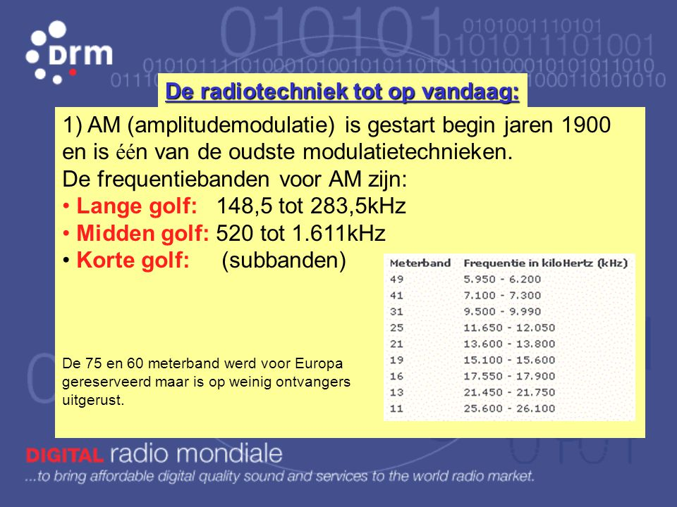 AAC + SBR = High Efficiency AAC (HE AAC) = AACPLUS  De AAC coder sampelt met een frequentie van 24kHz voor fundamentele frequenties tot 7kHz.