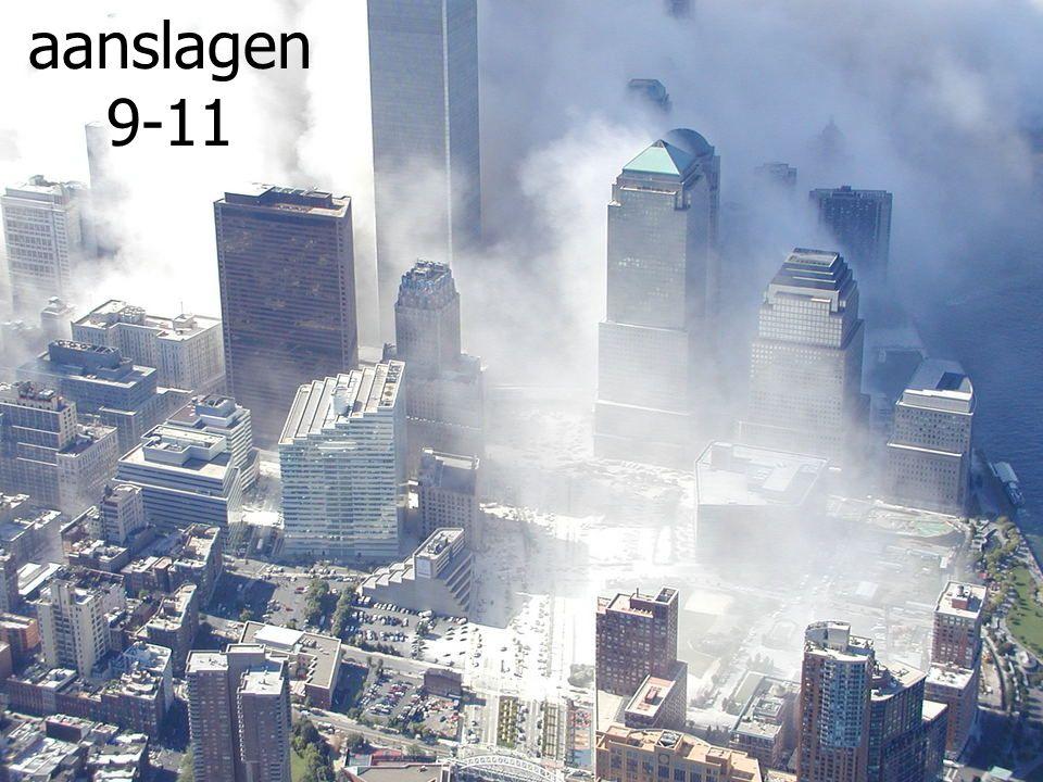 aanslagen 9-11