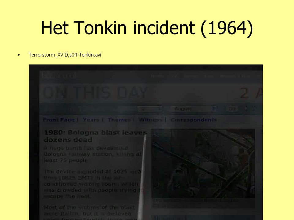 Het Tonkin incident (1964) •Terrorstorm_XViD,s04-Tonkin.avi