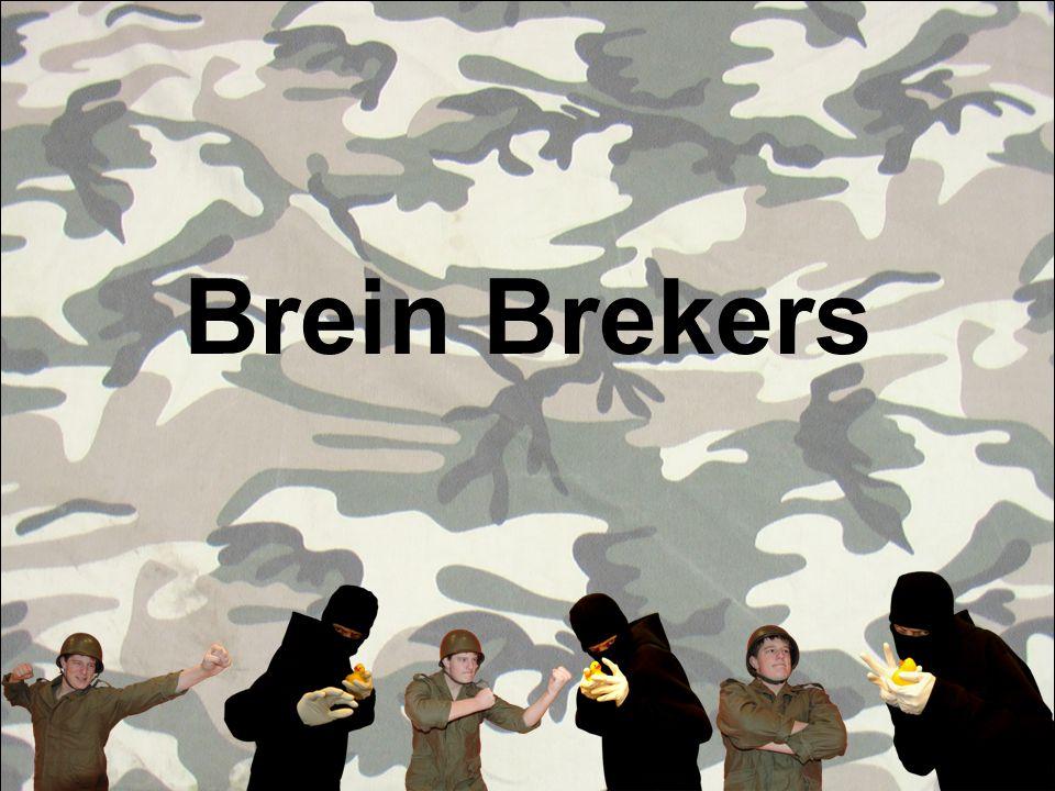 Brein Brekers