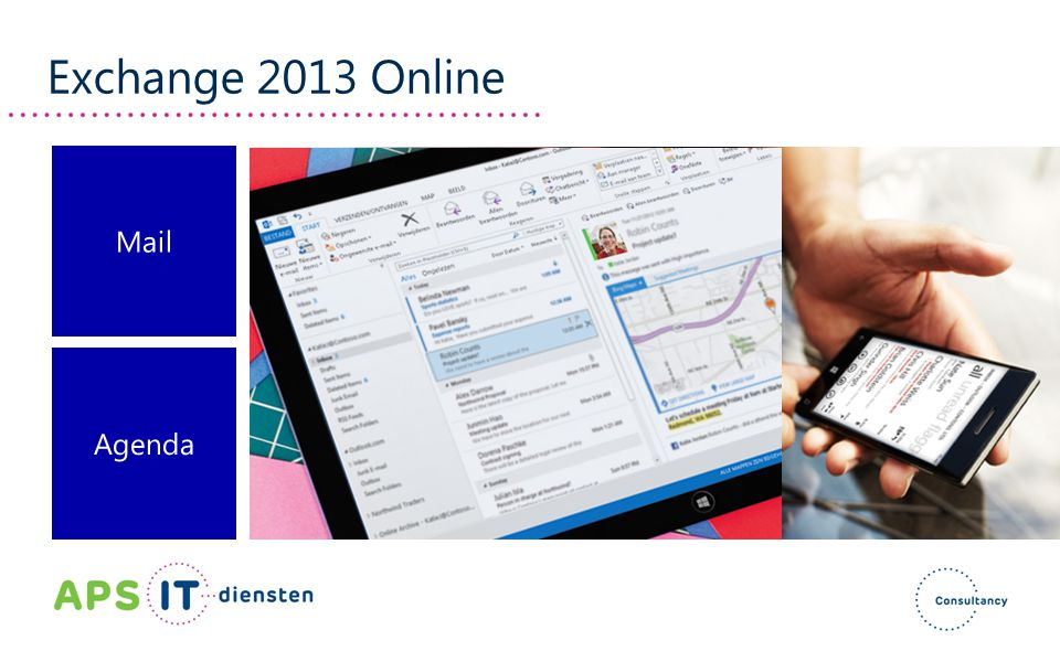 Exchange 2013 Online