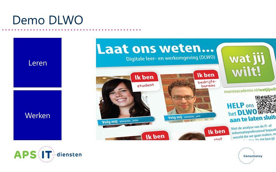 Demo DLWO