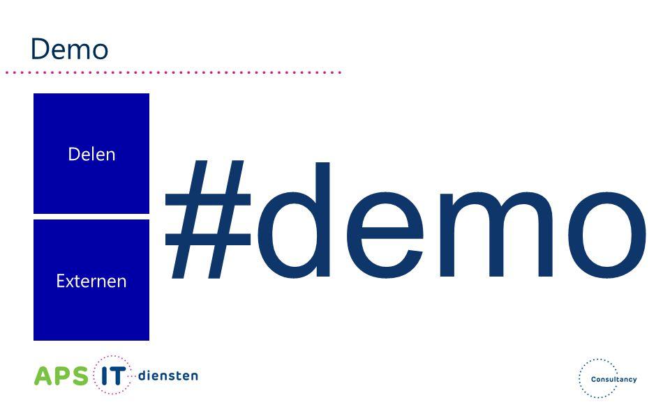 Demo #demo