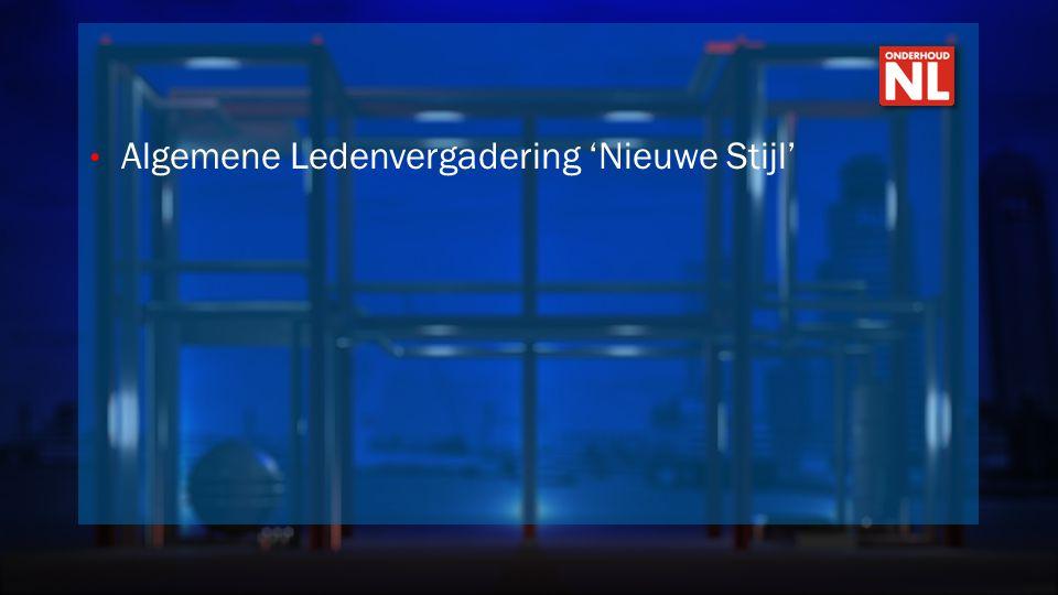 • Jaaroverzicht (video)