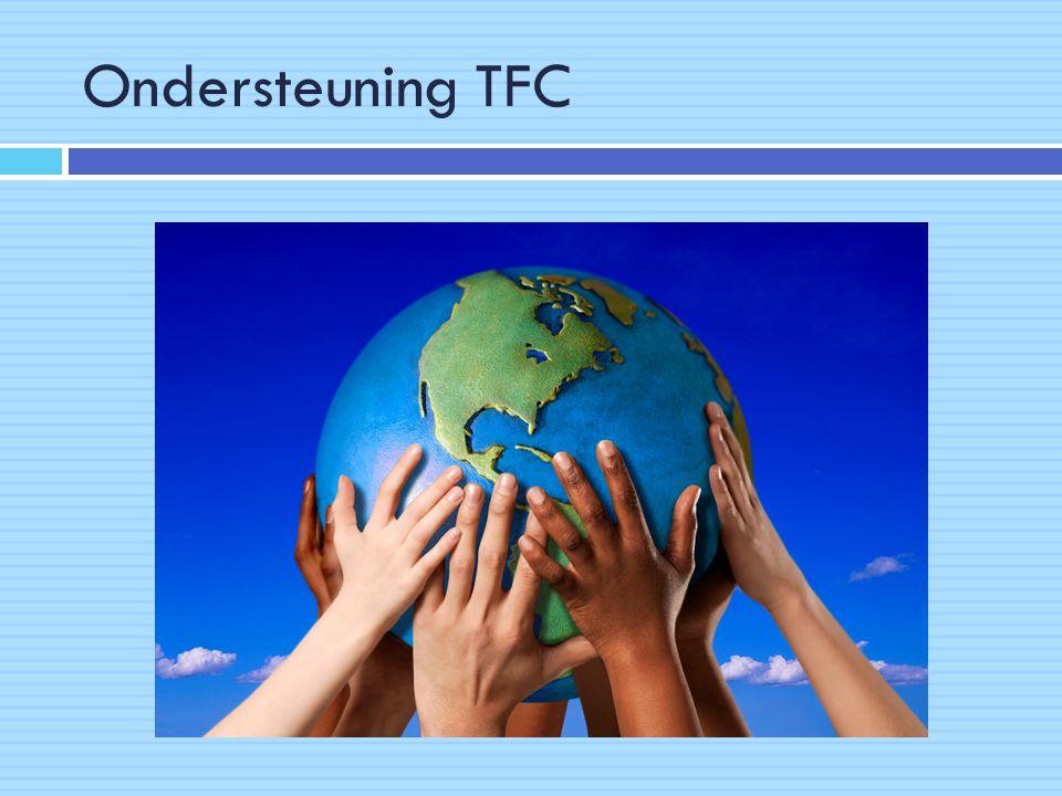 Ondersteuning TFC