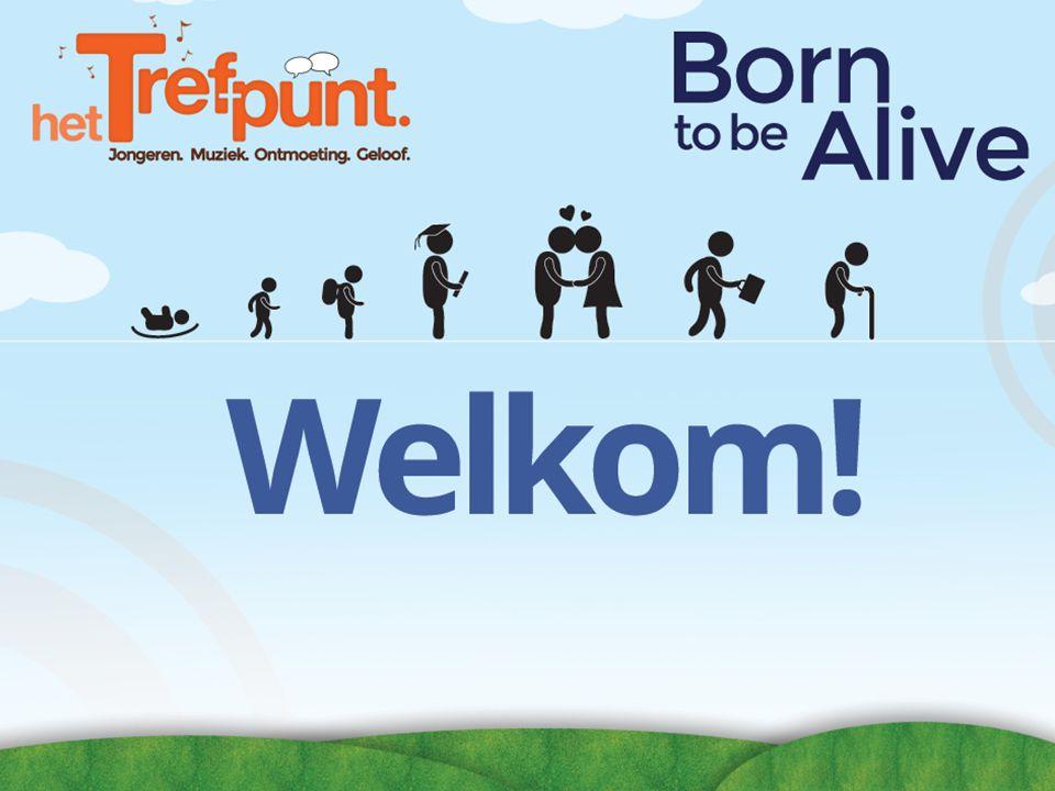 Thema: Born to be Alive