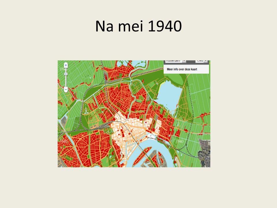 Na mei 1940