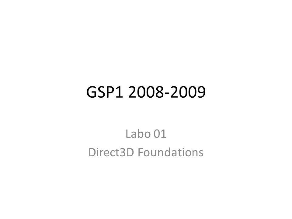 Vooraf • Software: – Visual studio 2005 of/en 2008 met MSDN – DirectX SDK aug 2008 release (verschillende tegelijk mogelijk) – Nvidia PhysX systemsoftware en sdk – Boek