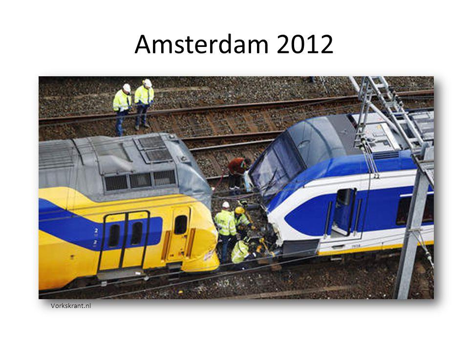 Amsterdam 2012 Vorkskrant.nl