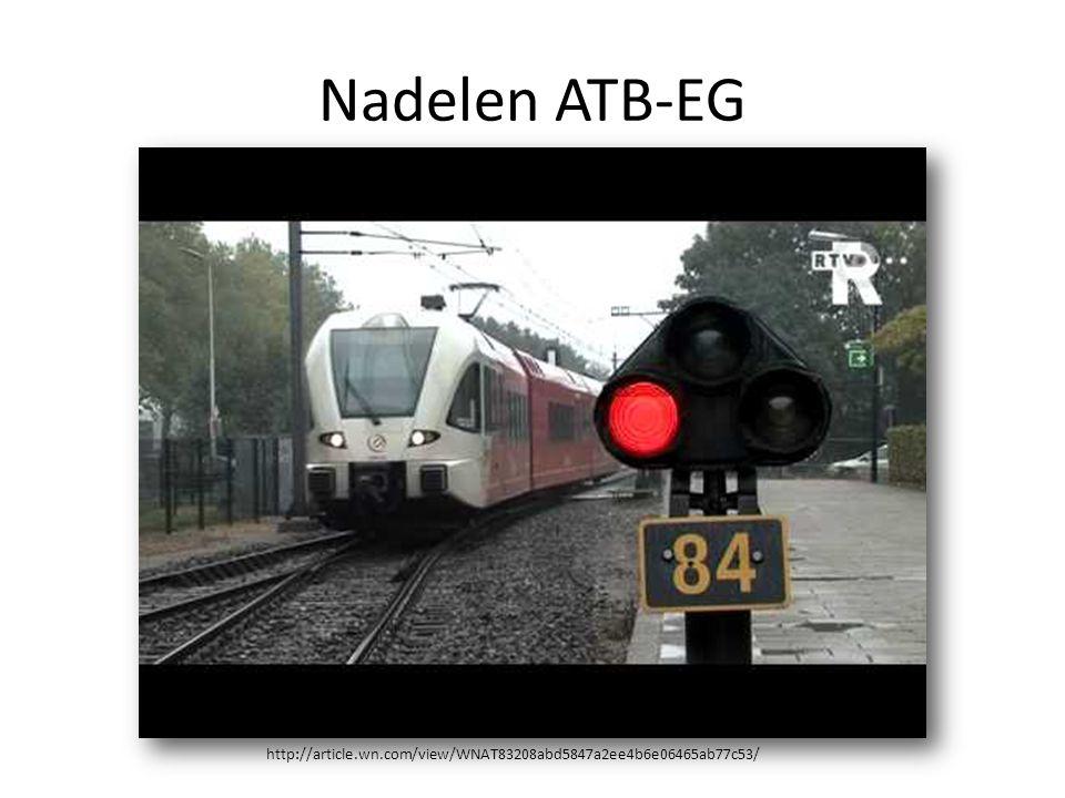 Nadelen ATB-EG http://article.wn.com/view/WNAT83208abd5847a2ee4b6e06465ab77c53/
