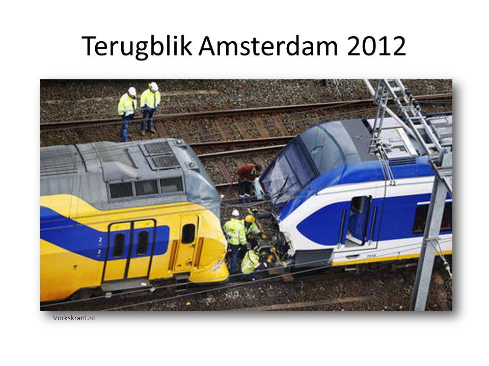 Terugblik Amsterdam 2012 Vorkskrant.nl