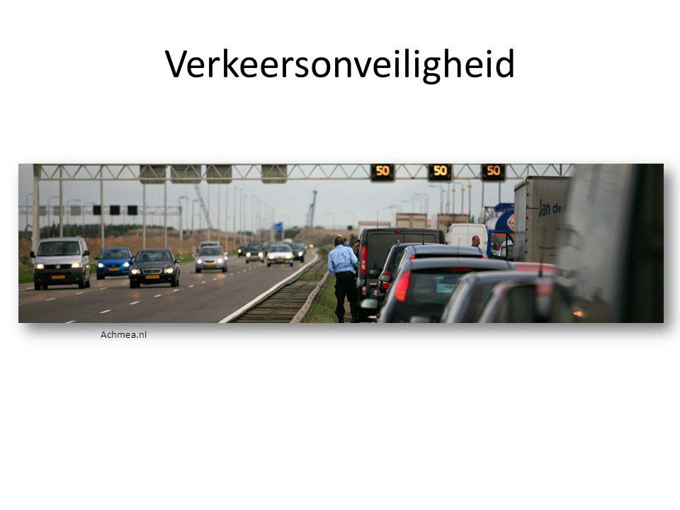 Verkeersonveiligheid Achmea.nl