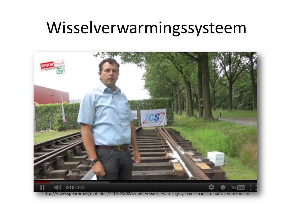 Wisselverwarmingssysteem http://www.spoorpro.nl/materieel/2012/08/02/nieuw-wisselverwarmingssysteem-moet-treinuitval-voorkomen/