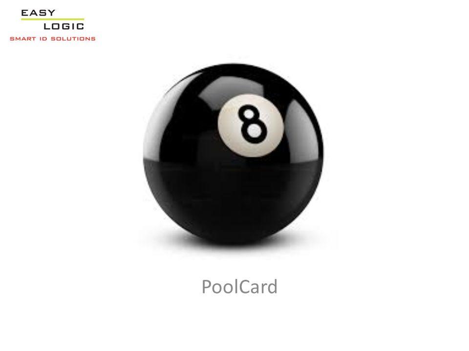 PoolCard