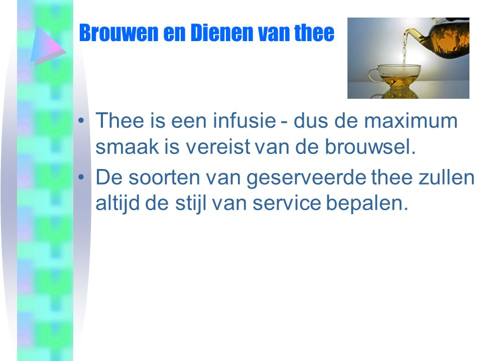 Maken een perfect kop van thee •http://www.youtube.com/watch?v=2o oT1Hl3mks&feature=relatedhttp://www.youtube.com/watch?v=2o oT1Hl3mks&feature=related
