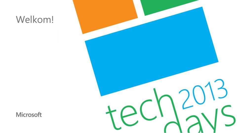 Daarom voor Windows Azure kiezen.