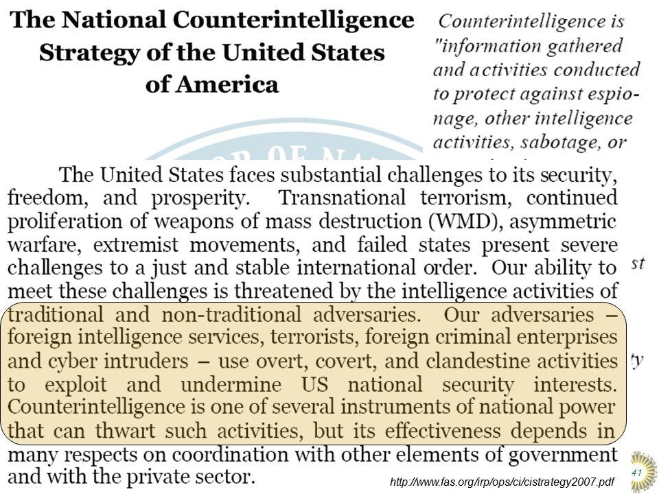 dinsdag 16 december 2008 Het organiseren van data en informatie :: Stair & Reynolds :: H3 41 Business Intelligence [2/2]  Competitive intelligence: e