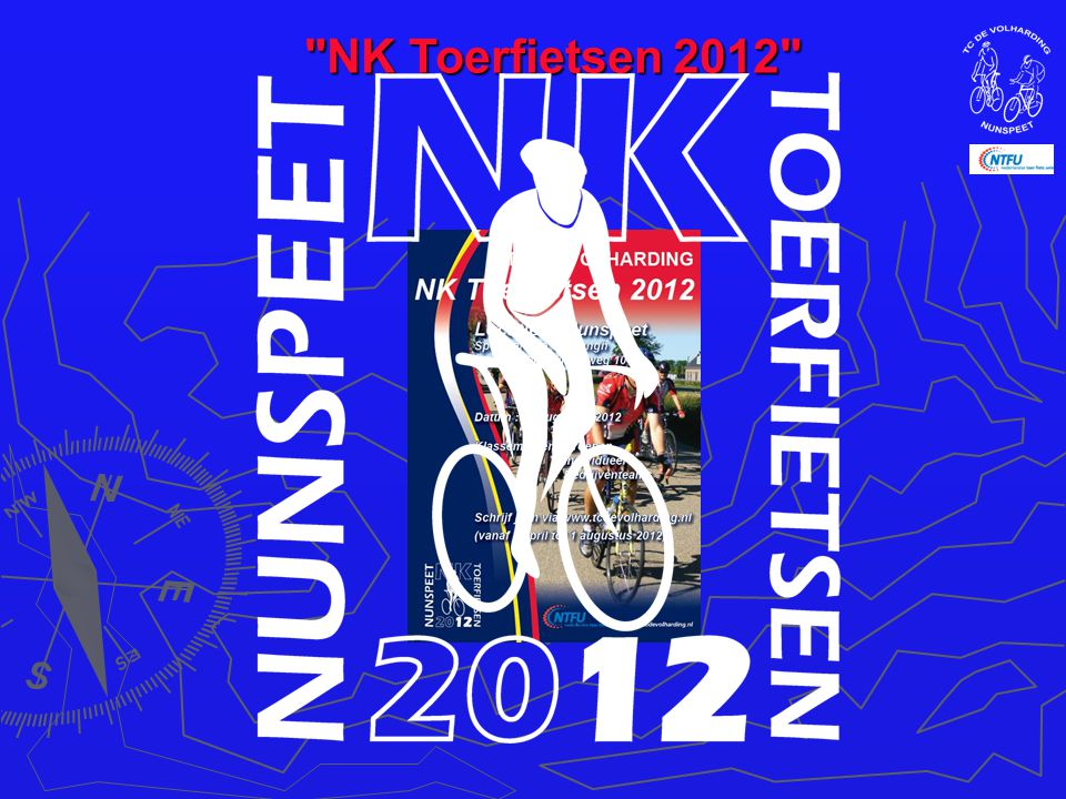 NK Toerfietsen 2012