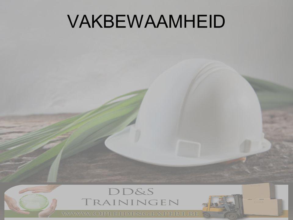VAKBEWAAMHEID