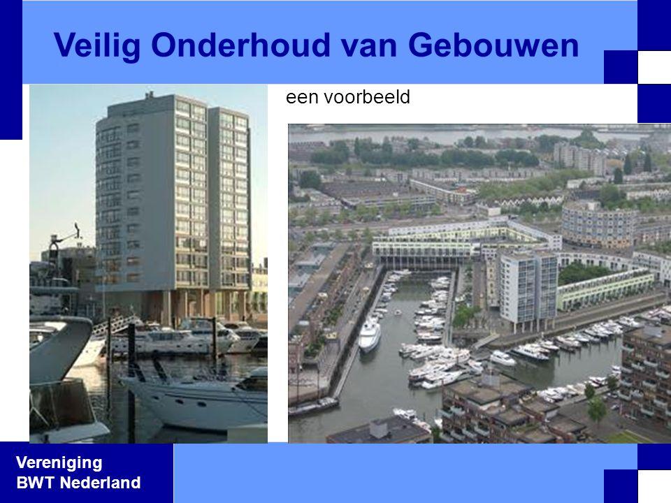 Vereniging BWT Nederland. een voorbeeld