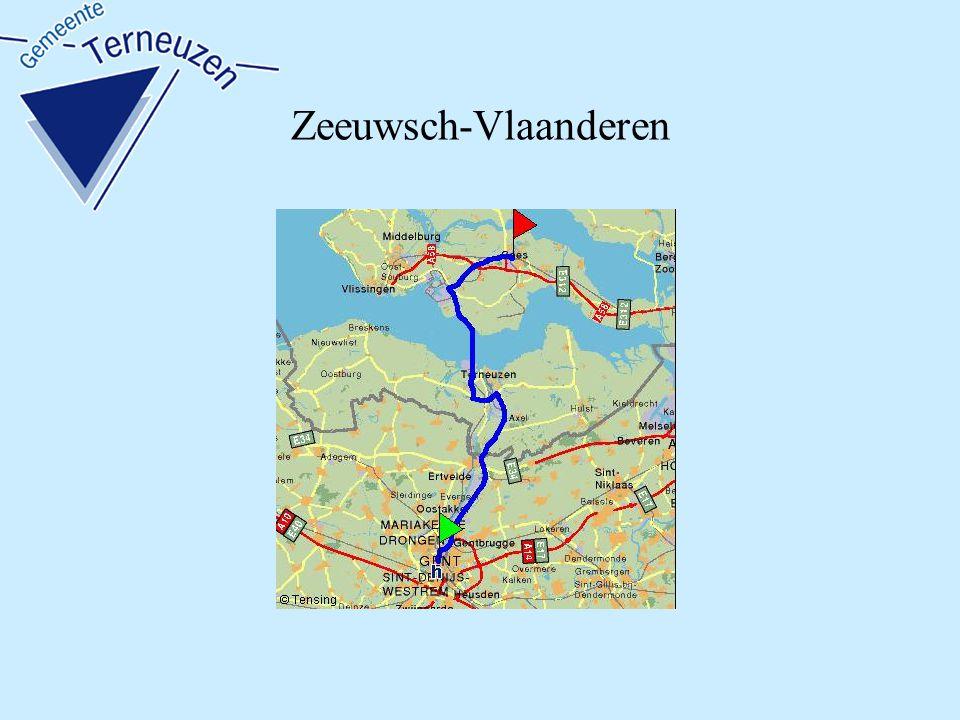 Zeeuwsch-Vlaanderen
