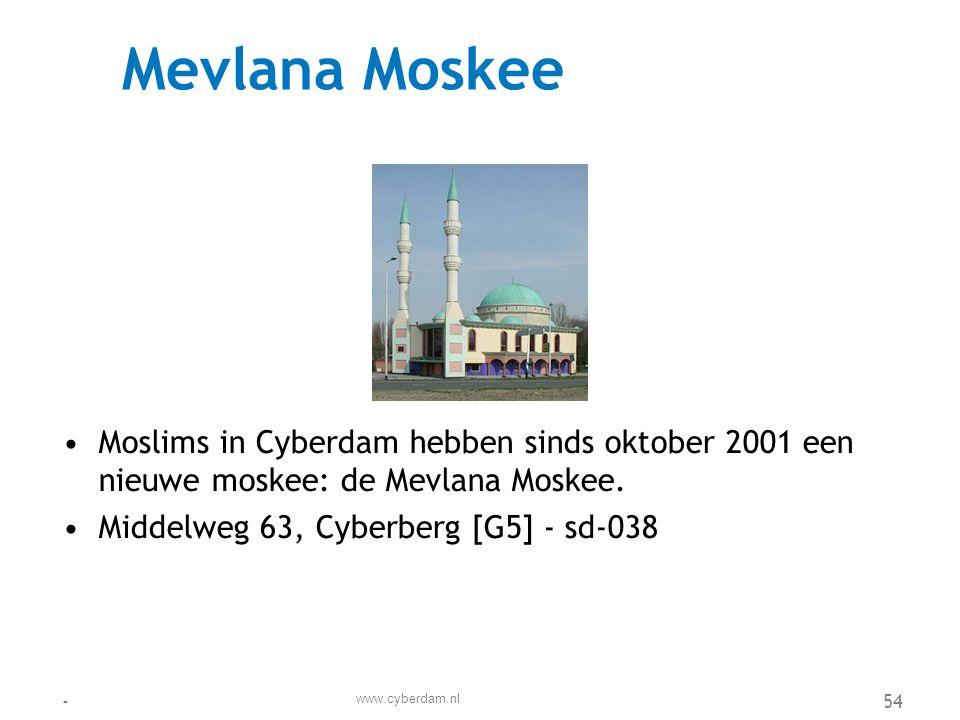 MKB Cyberdam •De regionale MKB-organisatie is een belangrijke gesprekspartner op lokaal en regionaal terrein.