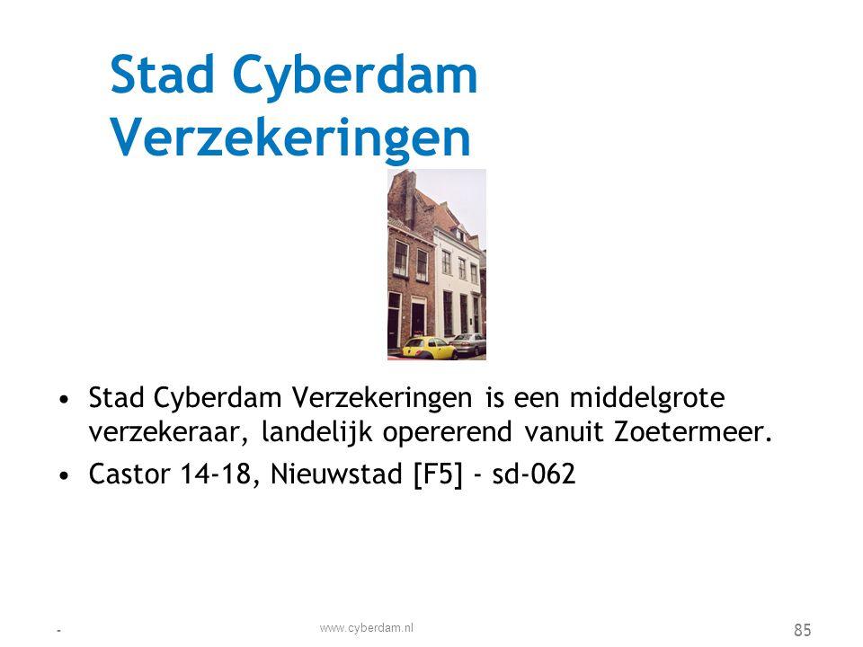 Stadhuis •Het gemeentehuis aan de Lapersweg 2-20 is elke dag voor het publiek geopend van 09.00 - 17.00 uur.