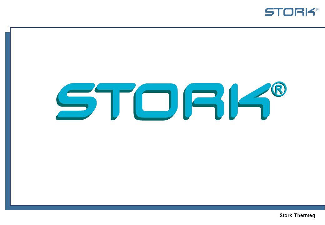 Stork Thermeq ® ® ®
