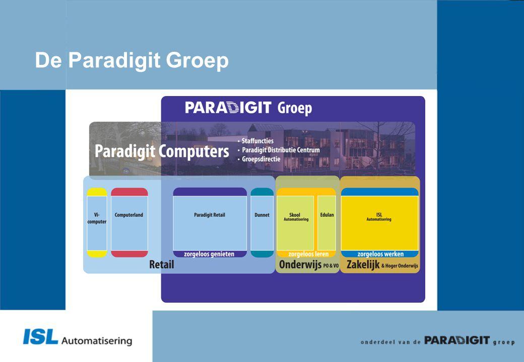 De Paradigit Groep