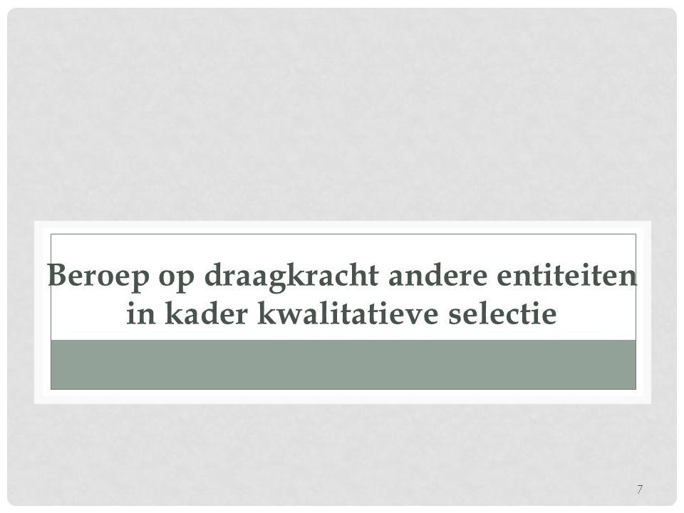 RL 2014/24/EU • Uitsluiting mogelijk van ondernemer die blijk heeft gegeven van aanzienlijke of voortdurende tekortkomingen bij de uitvoering van een wezenlijk voorschrift tijdens een eerdere overheidsopdracht, en dit geleid heeft tot vroegtijdige beëindiging van die eerdere opdracht, schadevergoeding of andere vergelijkbare sancties .