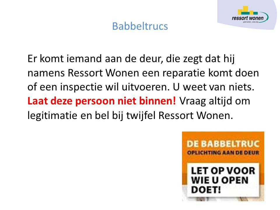 Krantbericht Bedrijf-babbeltruc Oplichters actief in Delft donderdag, 2 januari 2014 15:57 De politie in Delft waarschuwt voor oplichters, nadat diverse mensen melding deden van verschillende brutale babbeltrucs.