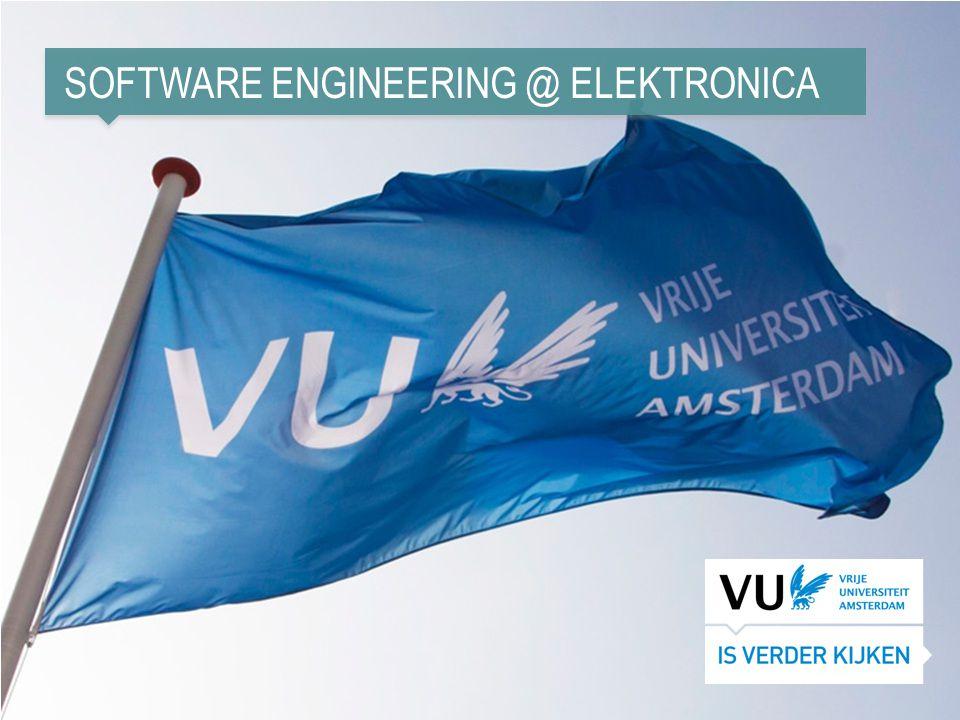 Faculteit der Exacte Wetenschappen ONTWIKKELINGEN… • Xilinx Zync7 SOC • SOC FPGA + dual core ARM • Bare metal / Linux • Gigabit Ethernet 122013 Software SIG @ Nikhef