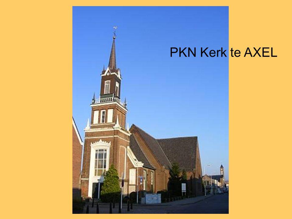 PKN Kerk te AXEL