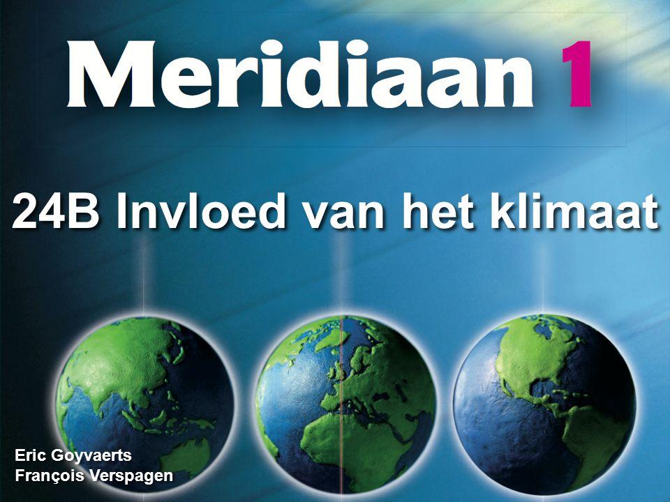 24.8.1 Ten zuiden van Samber en Maas Ten zuiden van Samber en Maas is de winter koud / zacht, de zomer blijft fris / warm.