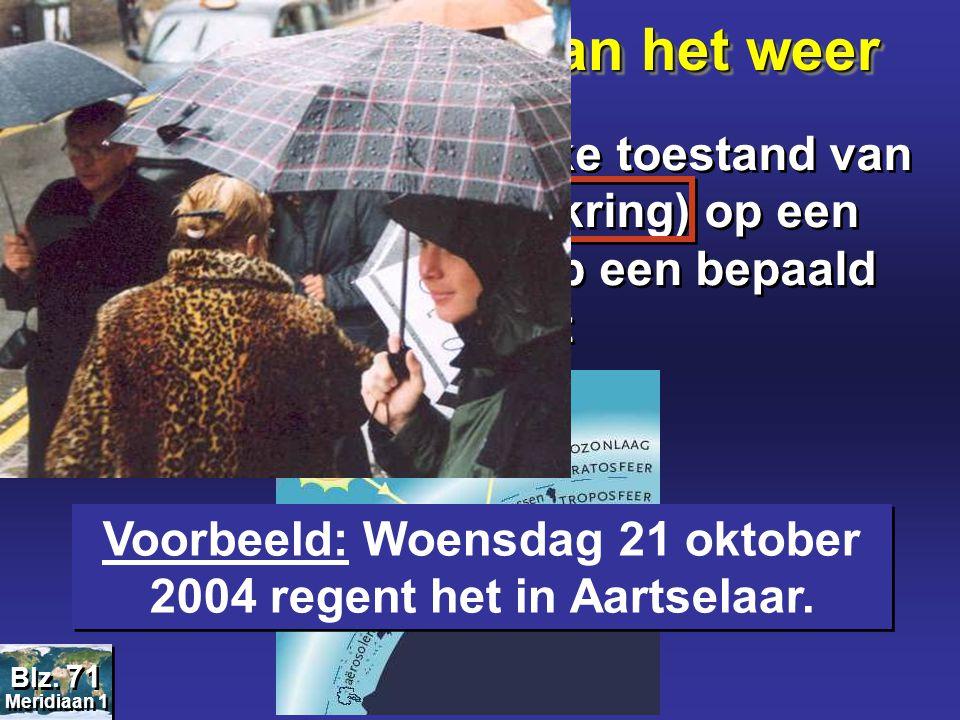 21.2 Elementen van het weer Bewolking Belgische klimaat: België heeft frisse zomers, gemiddelde temperatuur 17°C en zachte winters met een gemiddelde temperatuur van 3°C.