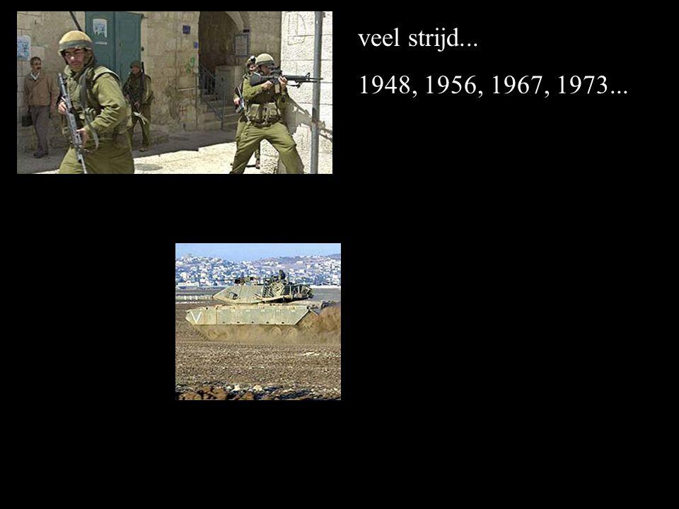 Wij wachten op de totale vernietiging van het Zionisme.