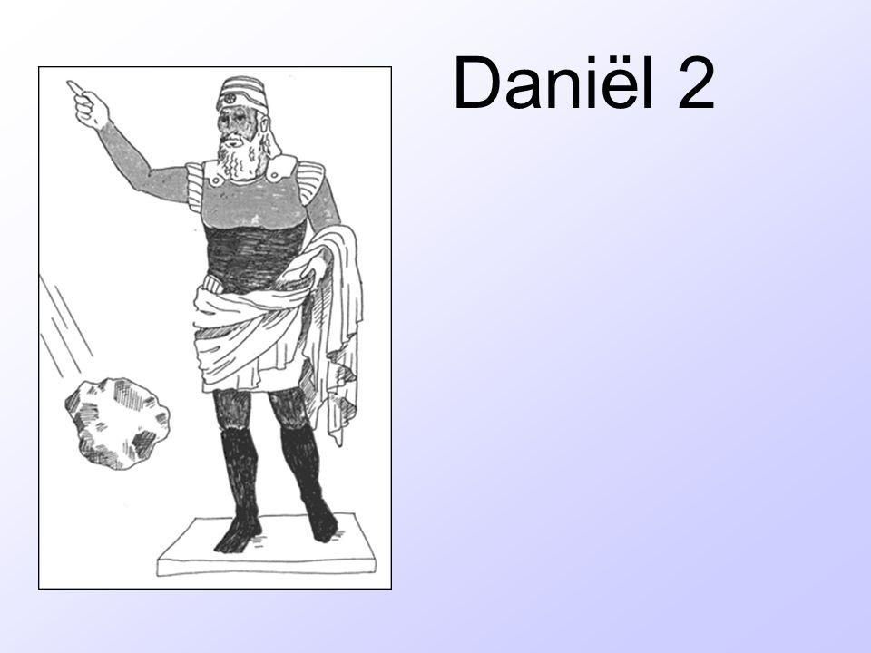 Daniël 2