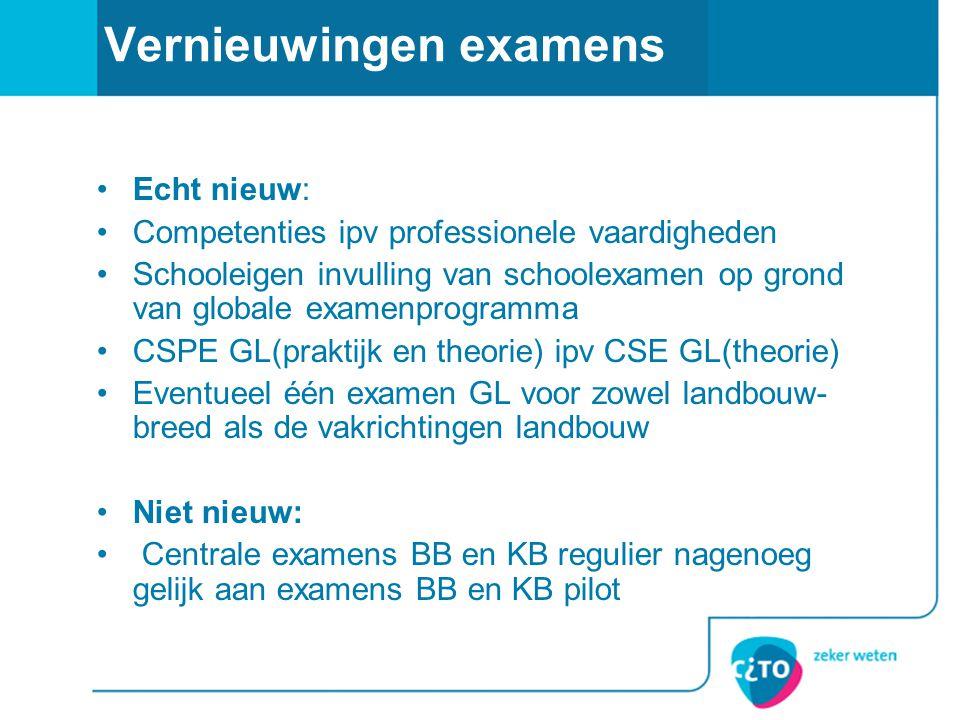 Verschillen leerwegen •BB: vUt •KB:VUT •GL:VuT •V=voorbereiden •U=uitvoeren •T=terugkijken/evalueren/reflecteren