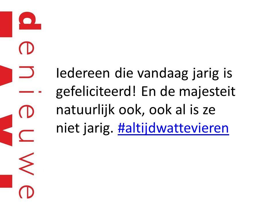 Het haar van Geert Wilders zit zo te zien ook 42% minder goed.