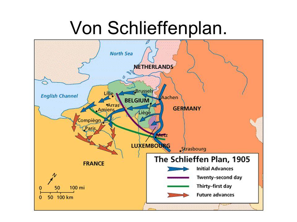 Waar ging dit fout aan de kant van de Duitsers.