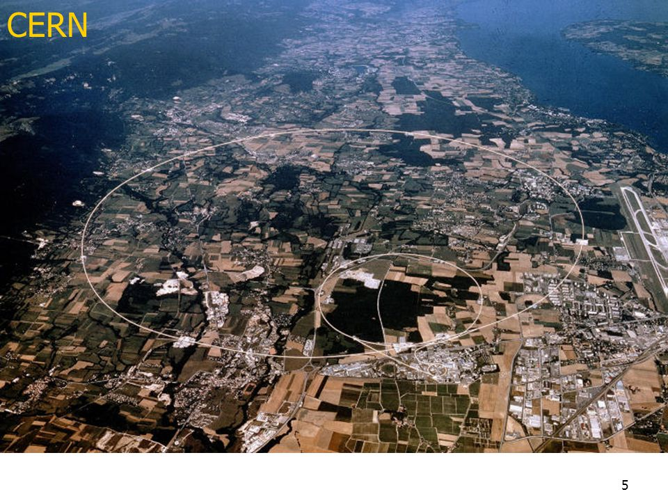 5 CERN