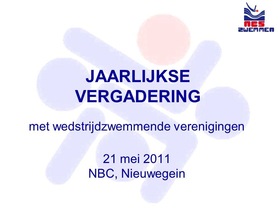 Vragen verenigingen WV Lisse •De LZK in één kalenderjaar te organiseren.