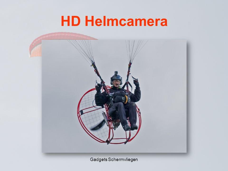 HD Helmcamera Gadgets Schermvliegen