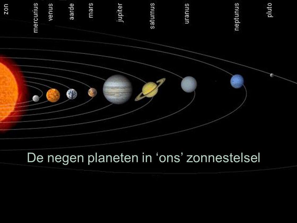 Samenstelling: pim wouters.de digitale school Moeder aarde Door de dampkring rondom de aarde, de warmte van de zon en de afstand van de aarde tot de zon (150.000.000 km) is de aarde de enige planeet in ons zonnestelsel die bewoonbaar is.